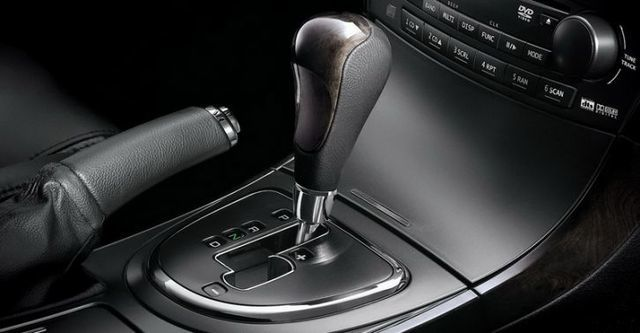 2012 Mitsubishi Grunder 2.4 EXi尊貴型  第5張相片