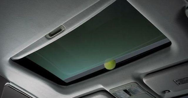 2012 Mitsubishi Grunder 2.4 EXi尊貴型  第12張相片