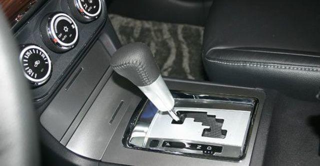 2012 Mitsubishi Lancer Fortis 1.8旗艦型  第6張相片