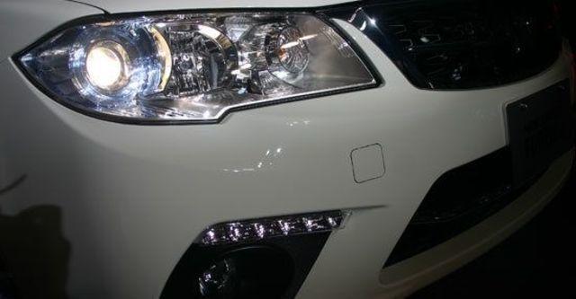 2012 Mitsubishi Lancer Fortis 1.8旗艦型  第7張相片