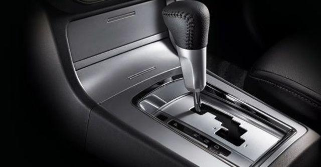 2012 Mitsubishi Lancer Fortis 1.8經典型  第4張相片