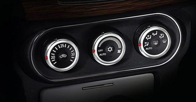 2012 Mitsubishi Lancer Fortis 1.8經典型  第10張相片