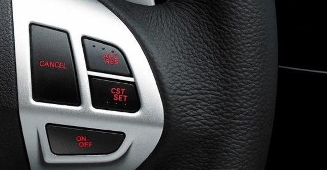 2012 Mitsubishi Outlander 2.4 2WD豪華型  第3張相片