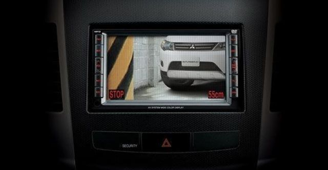 2012 Mitsubishi Outlander 2.4 4WD旗艦型  第7張相片