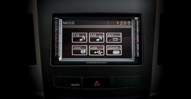 2012 Mitsubishi Outlander 2.4 4WD旗艦型  第9張相片