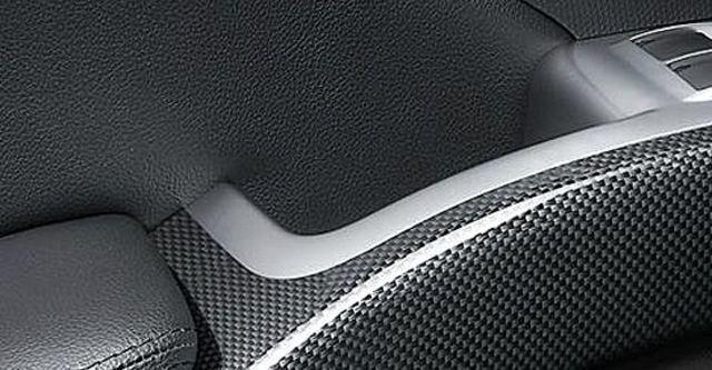 2012 Mitsubishi Outlander iO 2WD  第5張相片