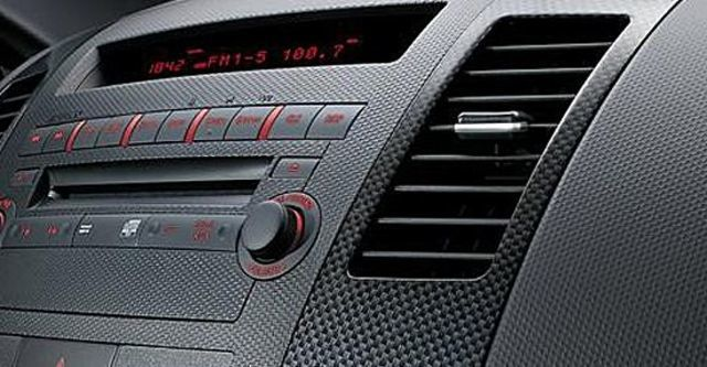 2012 Mitsubishi Outlander iO 4WD  第9張相片