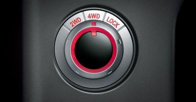 2012 Mitsubishi Outlander iO 4WD  第10張相片