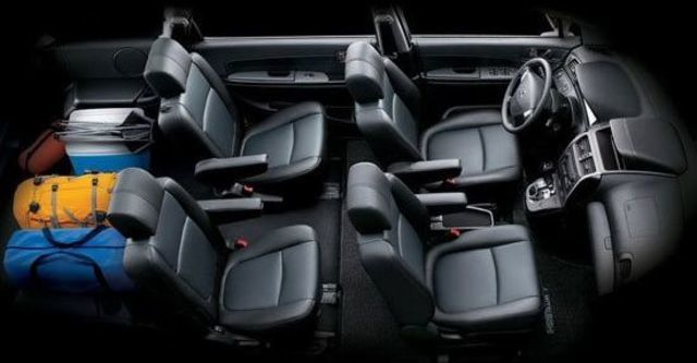 2012 Mitsubishi Savrin 2.4尊貴型四人座  第4張相片