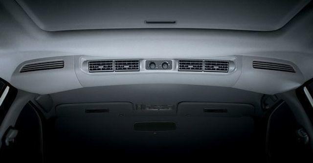 2012 Mitsubishi Savrin 2.4尊貴型四人座  第8張相片