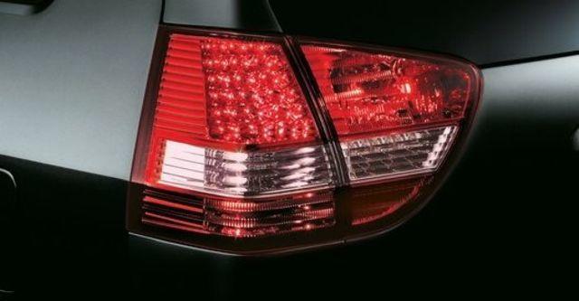 2012 Mitsubishi Savrin 2.4豪華型七人座  第11張相片