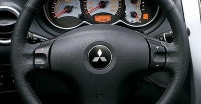 2011 Mitsubishi Colt Plus iO勁炫型  第5張相片