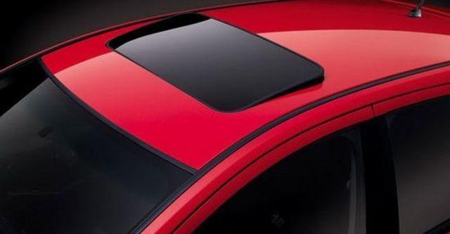 2011 Mitsubishi Colt Plus iO勁炫型  第13張相片