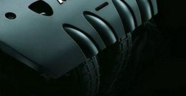 2011 Mitsubishi Lancer Forits 1.8 S空力型  第12張相片