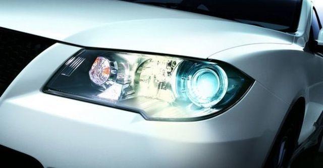 2011 Mitsubishi Lancer Fortis 1.8 S進階型  第6張相片