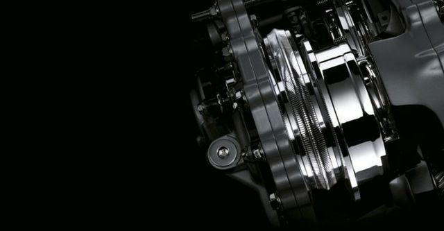 2011 Mitsubishi Lancer Fortis 1.8 S進階型  第7張相片