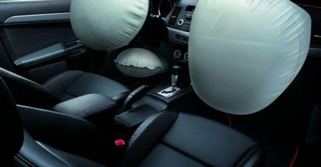 2011 Mitsubishi Lancer Fortis 1.8 S進階型  第9張相片