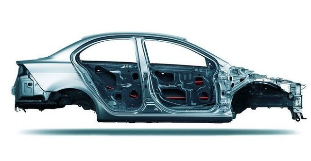 2011 Mitsubishi Lancer Fortis 1.8雅緻型  第4張相片