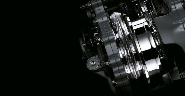 2011 Mitsubishi Lancer Fortis 1.8雅緻型  第8張相片