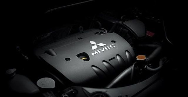 2011 Mitsubishi Outlander 2.4 2WD精緻型  第7張相片