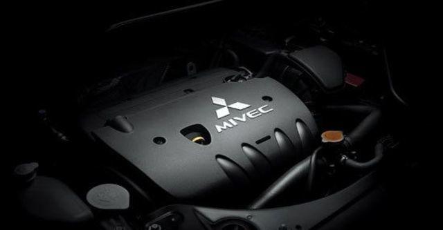 2011 Mitsubishi Outlander 2.4 4WD尊貴型  第10張相片