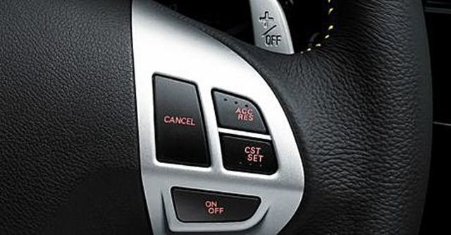 2011 Mitsubishi Outlander iO 2WD  第3張相片