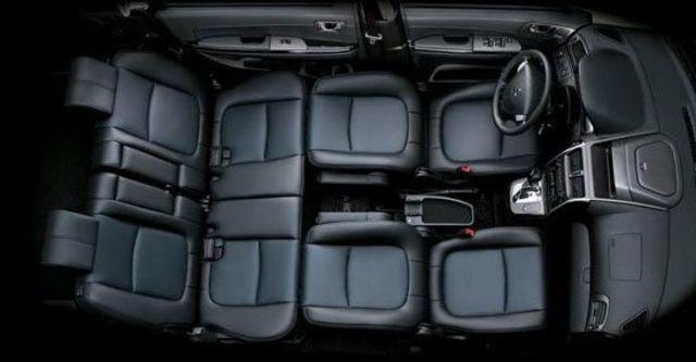 2011 Mitsubishi Savrin 2.4豪華型五人座  第5張相片