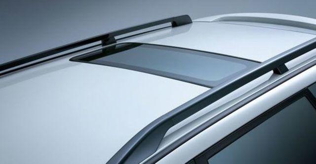 2011 Mitsubishi Savrin 2.4豪華型五人座  第12張相片