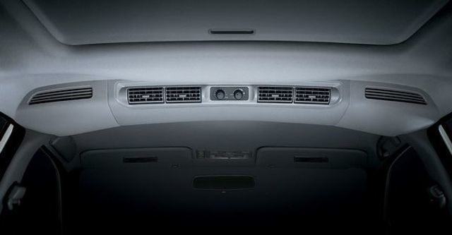 2011 Mitsubishi Savrin 2.4雅緻型五人座  第8張相片
