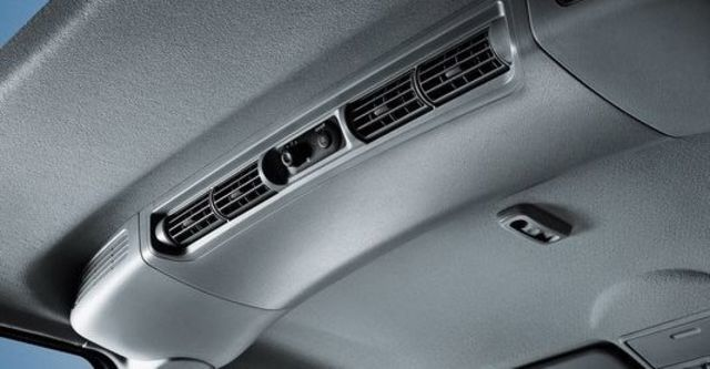 2011 Mitsubishi Super Zinger 2.4精緻型  第9張相片