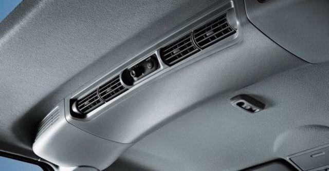 2011 Mitsubishi Super Zinger 2.4豪華型  第9張相片
