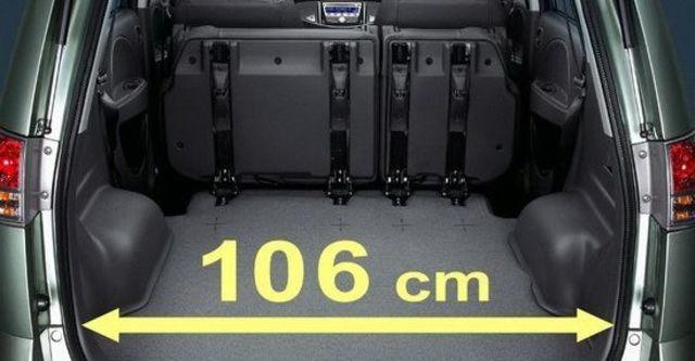 2011 Mitsubishi Super Zinger 2.4豪華型  第10張相片