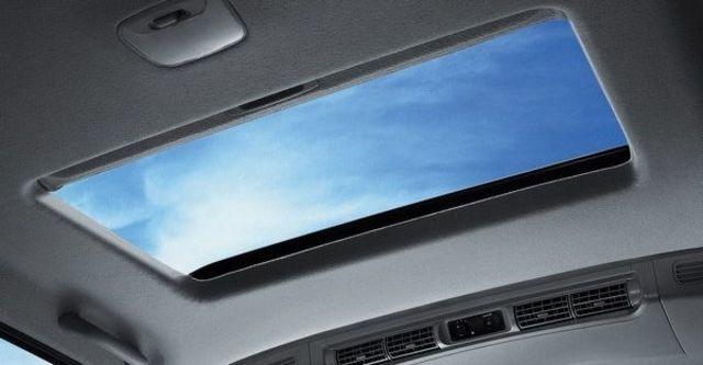 2011 Mitsubishi Super Zinger 2.4豪華型  第11張相片