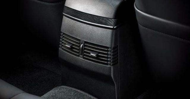 2010 Mitsubishi Grunder 2.4 SEi經典型  第11張相片