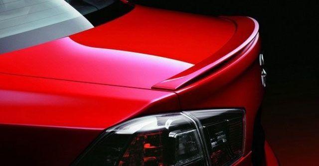 2010 Mitsubishi Lancer iO 2.0  第4張相片