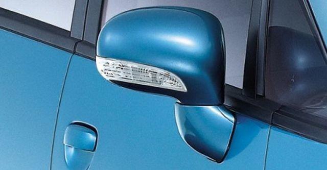2009 Mitsubishi Colt Plus 1.6雅緻型  第8張相片