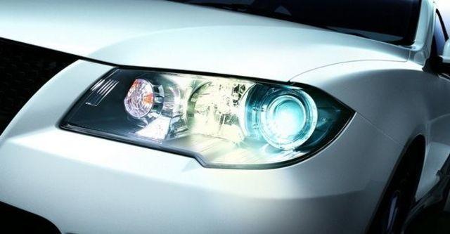 2009 Mitsubishi Lancer Fortis 1.8科技進階版  第9張相片