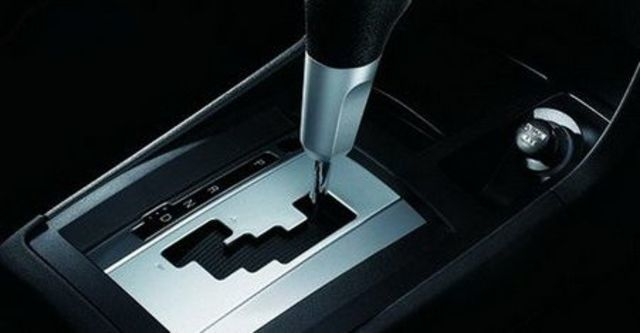 2009 Mitsubishi Lancer Fortis 1.8空力勁裝版  第4張相片