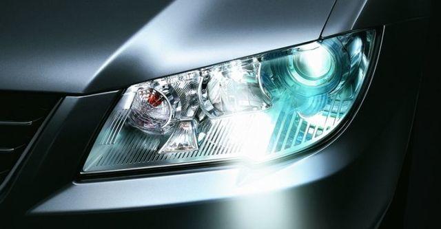 2009 Mitsubishi Lancer Fortis 2.0尊榮型  第4張相片