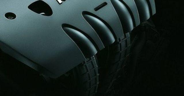 2009 Mitsubishi Lancer Fortis 2.0尊榮型  第9張相片