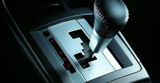 2009 Mitsubishi Lancer iO 2  第7張相片