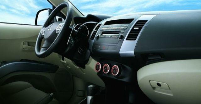 2009 Mitsubishi Outlander 3.0  第3張相片