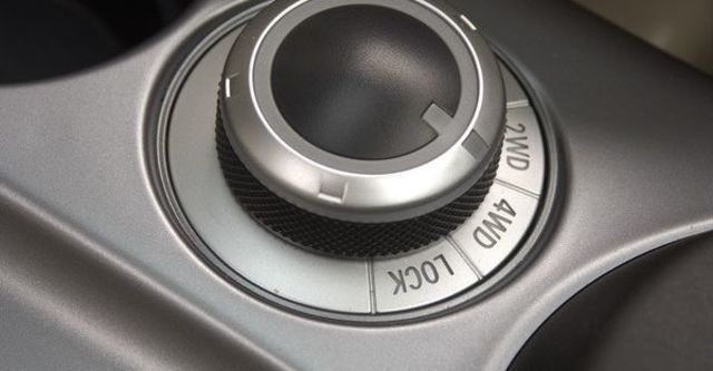 2009 Mitsubishi Outlander 3.0  第8張相片