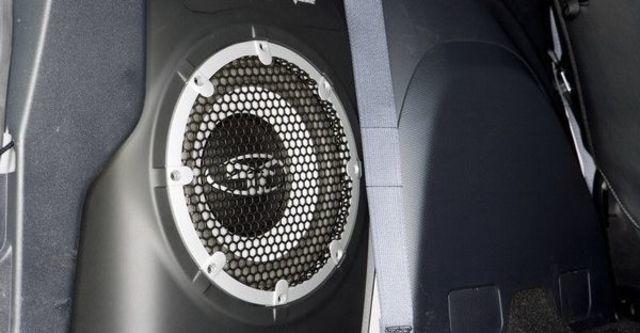 2009 Mitsubishi Outlander 3.0  第9張相片