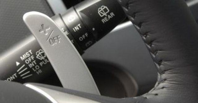 2009 Mitsubishi Outlander 3.0  第11張相片