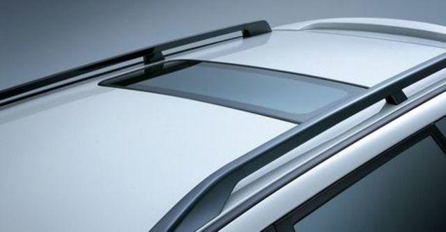 2009 Mitsubishi Savrin 2.4尊貴型 四人座  第5張相片