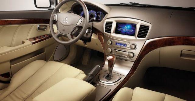2008 Mitsubishi Grunder 2.4 SEi精典型  第9張相片
