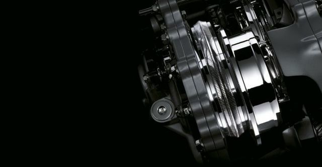 2008 Mitsubishi Lancer Fortis 1.8精典型  第7張相片