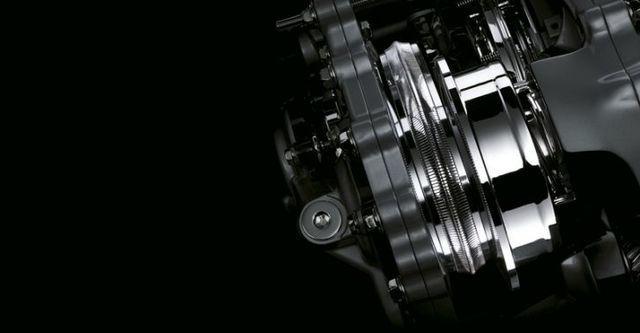 2008 Mitsubishi Lancer Fortis 1.8雅致型  第7張相片