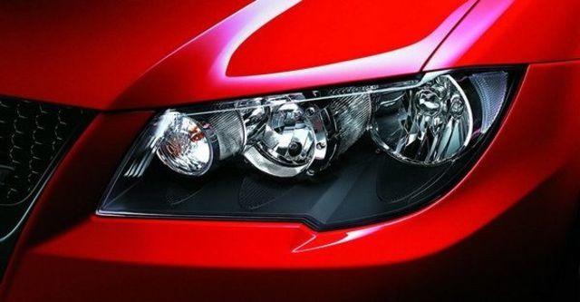 2008 Mitsubishi Lancer iO 2  第5張相片